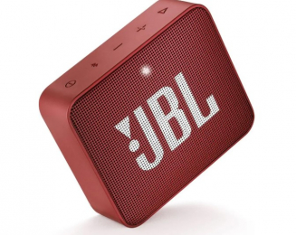 Bluetooth reproduktor JBL Go 2 Red