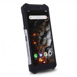 myPhone Hammer Iron 3 Black Silver
