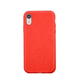 Pouzdro Forever Bioio pro Apple iPhone 11 červené