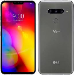 LG V40 ThinQ 128GB Grey