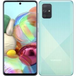 Samsung A715F Galaxy A71 Dual SIM Blue