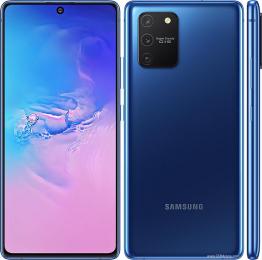 Samsung G770F Galaxy S10 Lite Dual SIM 128GB Blue