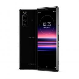 Sony Xperia 5 Dual SIM Black (CZ distribuce)