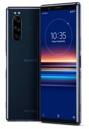 Sony Xperia 5 Dual SIM Blue (CZ distribuce)