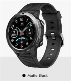 UMIDIGI UWatch GT Matt Black