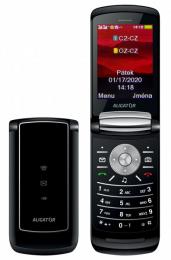 Aligator DV800 Dual SIM Black