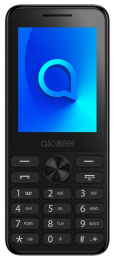Alcatel 2003D Dual SIM Dark Grey