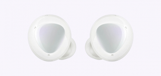 Samsung SM-R175 Galaxy Buds Plus White
