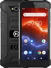 myPhone Hammer Energy 2 Dual SIM Black