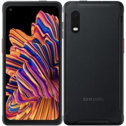 Samsung G715 Galaxy Xcover Pro 4GB/64GB Dual SIM Black
