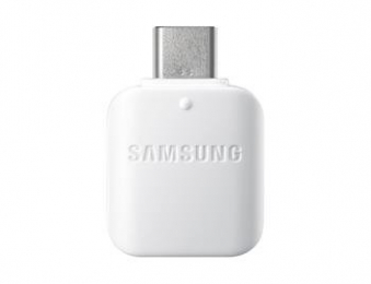 Samsung EE-UN930 USB-C/OTG Adapter White