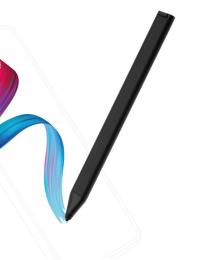Aktivní stylus FIXED Pin (FIXS-PINC-BK) s pouzdrem černý