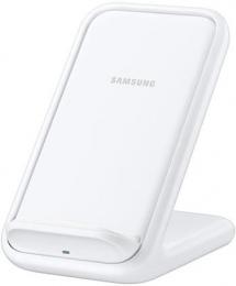 Bezdrátová nabíječka Samsung (EP-N5200TW) 15W bílá