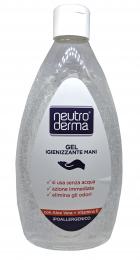 Dezinfekční gel na ruce Neutroderma 500 ml