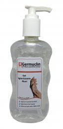 Dezinfekční gel na ruce Germuclin 240 ml