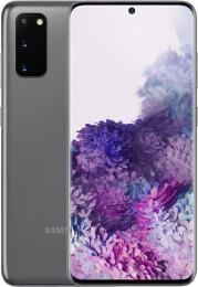 Samsung G980F Galaxy S20 Dual SIM Cosmic Grey - speciální nabídka