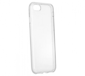 Pouzdro Forcell Ultra SLIM 0,5mm pro Samsung A405 Galaxy A40 čiré