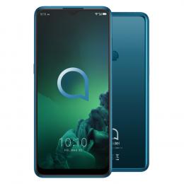 Alcatel 3X (5048U) 2019 6GB/128GB Dual SIM Green