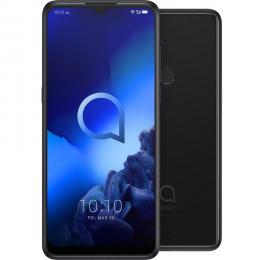 Alcatel 3X (5048U) 2019 6GB/128GB Dual SIM Black