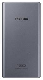 Powerbanka Samsung EB-P3300XJ 10.000 mAh USB-C šedá