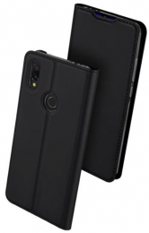 Pouzdro Dux Ducis Skin pro Nokia 4.2 šedé