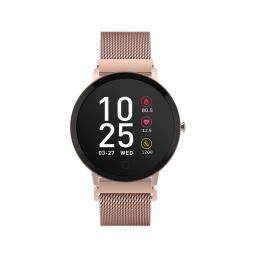 Forever Forevive SB-320 chytré hodinky růžové