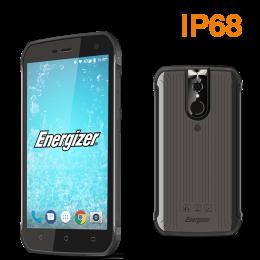 Energizer Energy E520 LTE Dual SIM Black