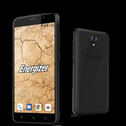 Energizer Energy E500S LTE Dual SIM Black