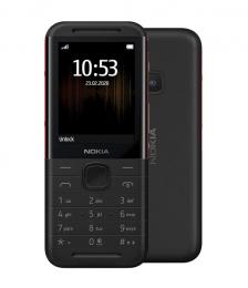 Nokia 5310 Dual SIM Black Red