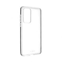 Pouzdro FIXED TPU pro Huawei P40 čiré