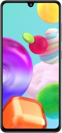 Samsung A415F Galaxy A41 White