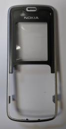 Přední kryt pro Nokia 3109 OEM šedý