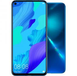 Huawei Nova 5T 6GB/128GB Dual SIM Blue