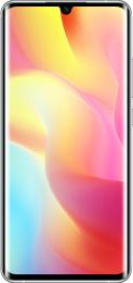 Xiaomi Mi Note 10 Lite 6GB/128GB Dual SIM White