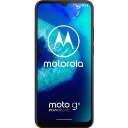 Motorola Moto G8 Power Lite 4GB/64GB Dual SIM Royal Blue