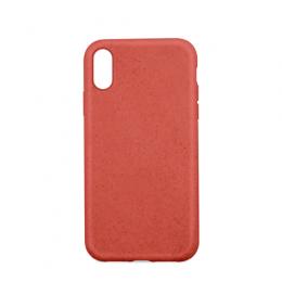 Pouzdro Forever Bioio pro Samsung A715F Galaxy A71 červené