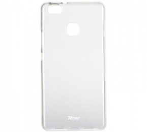 Pouzdro Roar TPU pro Huawei P9 Lite čiré