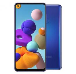 Samsung A217F Galaxy A21s 3GB/32GB Dual SIM Blue