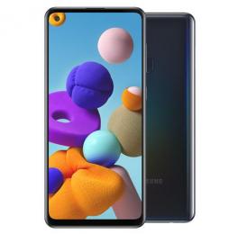 Samsung A217F Galaxy A21s 4GB/64GB Dual SIM Black