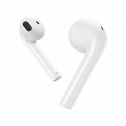 Bezdrátová sluchátka Realme Buds Air Neo Pop White