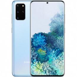 Samsung G985F Galaxy S20 Plus Dual SIM 128GB Blue