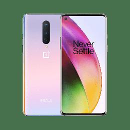 OnePlus 8 5G 12GB/256GB Dual SIM Interstellar Glow