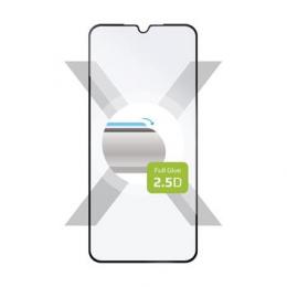 FIXED Tvrzené sklo pro Xiaomi Mi9 Lite Full Cover černé