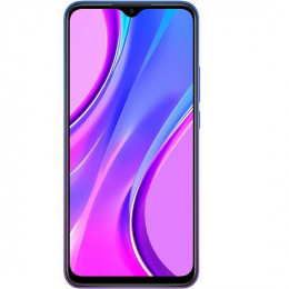 Xiaomi Redmi 9 4GB/64GB Dual SIM Sunset Purple