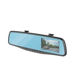 Forever VR-140 (CAMCARVR140) kamera ve zpětném zrcátku
