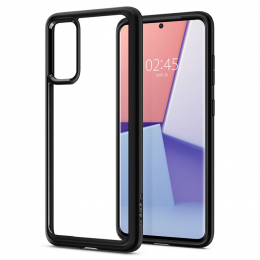 Pouzdro Spigen (ACS00793) Ultra Hybrid pro Samsung G980F Galaxy S20 Black