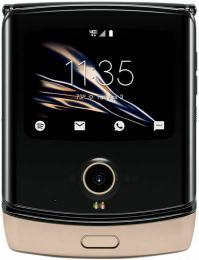 Motorola XT2000-2 Razr 2019 Gold (CZ distribuce)