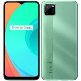 Realme C11 3GB/32GB Dual SIM Mint Green