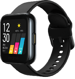 Realme Watch Black