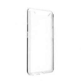 Pouzdro FIXED TPU pro Samsung Galaxy A80 čiré
